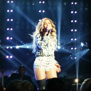 Beyonce Concert 2014