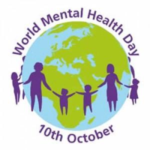 World Mental Health Day 300x300