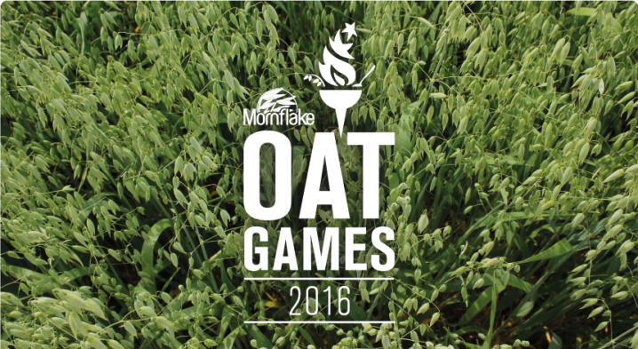 The Oat Games | Mornflake Event
