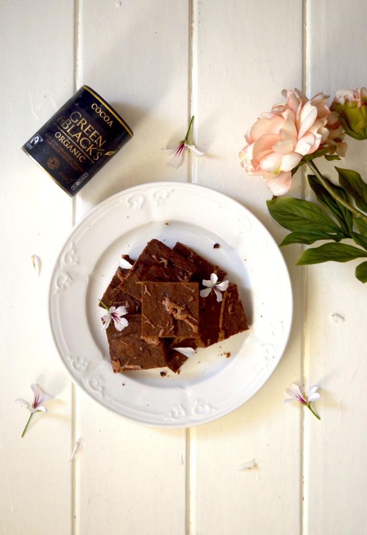 Butternut Brownies