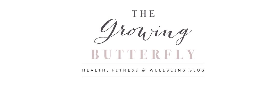 The Growing Butterfly