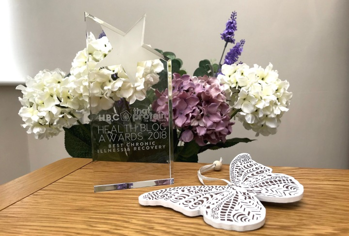 Just To Say Thanks || HBC Awards2018