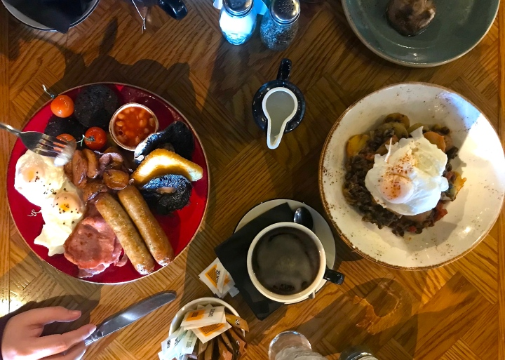 Spice Up Your Morning || Chiquito's Breakfast Review