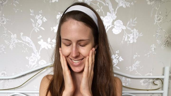 Skincare is Self-care || with Saint IrisAdriatica